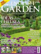 The English Garden Magazine June 2017