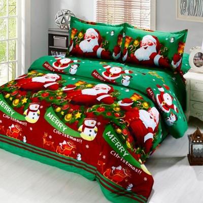 Komplet Poscieli Boze Narodzenie Christmas 160x200 6632535880 Oficjalne Archiwum Allegro