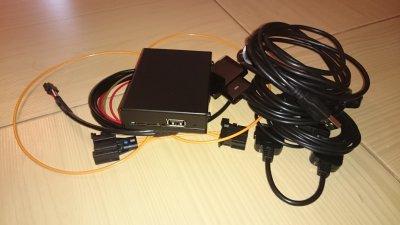 MP3 BT BLUETOOTH USB AUDI MMI 2G, AMI - 6434889244