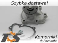 POMPA WODY OPEL ASTRA F CORSA, VECTRA A 1.7 DIESEL
