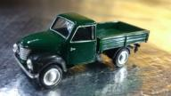066372 Framo 901/2 Canvas Trailer Skala TT - 1:120