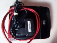 Router Linksys E1500 Tomato