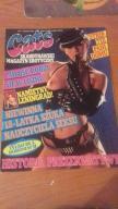 CATS - Nr. 11 - 1991r - RARYTAS - Magazyn Erotyczn