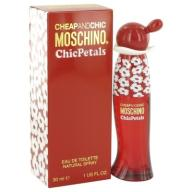 MOSCHINO CHEAP & CHIC PETALS WOMAN EDT 30ML