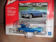 Johnny Lightning - Chevy Bel Air nowy 2000r China