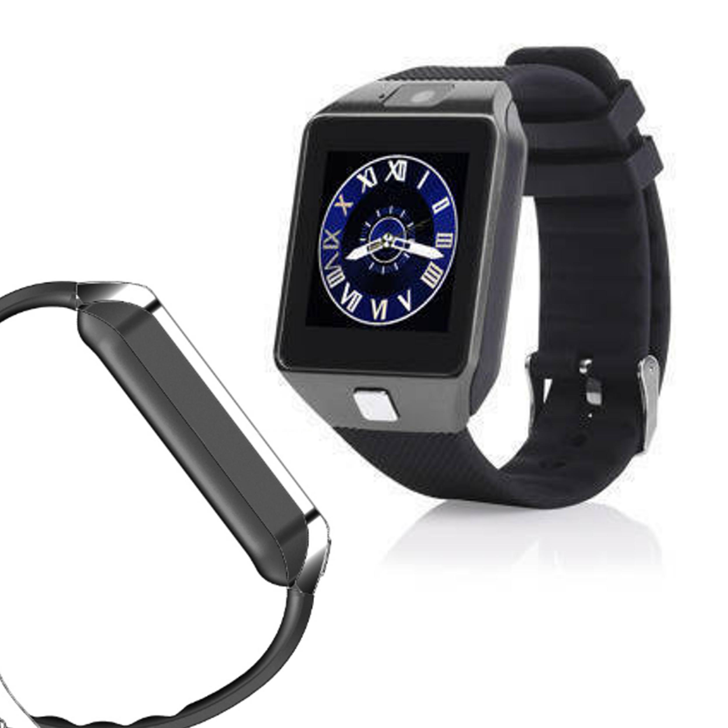 SMARTWATCH zegarek PL MENU SAMSUNG GALAXY J2 2016