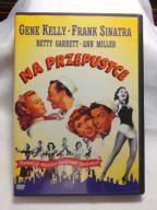 Na przepustce - Frank Sinatra, Gene Kelly