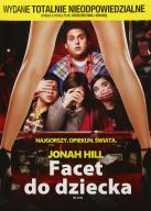 FACET DO DZIECKA [DVD]