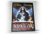 DVD - NIEŚMIERTELNY II: NOWE ŻYCIE(1991)- lektor