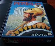 gra Perikles, Martin Wallace