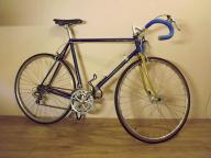 Motobecane klasyczny rower szosowy France Maillard