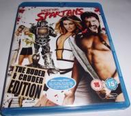 MEET THE SPARTANS (Poznaj Spartan) /Blu Ray/