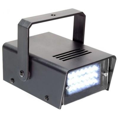 Stroboskop Mini disco projektor TANIO!
