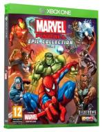 GRA MARVEL PINBALL XBOX ONE EPIC COLLECTION VOL. 1