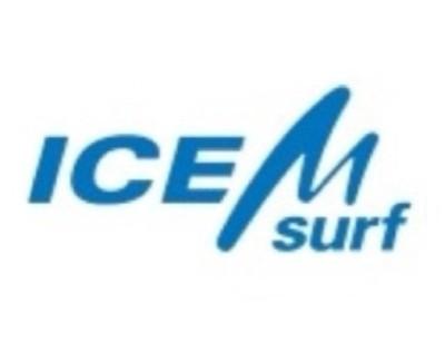 Icem Surf / Alias Surface nauka