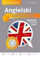 Angielski Samouczek (+ CD mp3) Kurs dla początkują