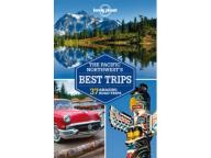 Pacific Northwest's Best Trips (9781741798159)