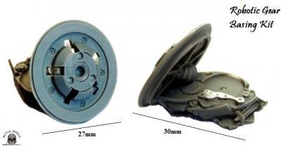 Robotic Gear Basing Kit 1 szt.   WBM