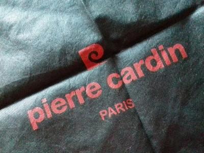 Pierre cardin torba worek przeciwkurzowy