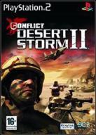 conflict desert storm II ps2 GWARANCJA WYSYLKA 24