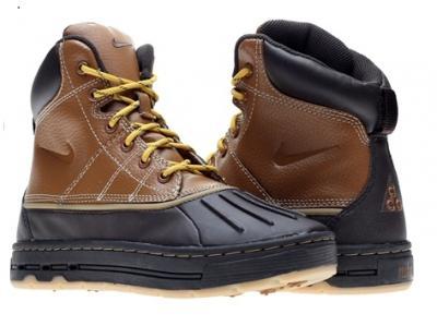 Buty Zimowe Nike Woodside r.38 Śniegowce acg 24h