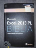 Excel 2013 PL BIBLIA