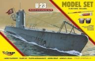 Okręt Podwodny U23