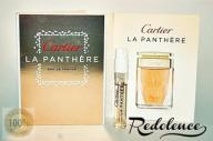 Cartier La Panthere EDP 1,5ml PROBKA Probki Woman