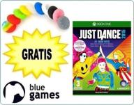 JUST DANCE 2015  NOWA XBOX ONE  KINECT  + GRATIS