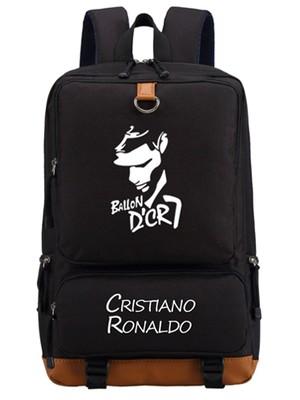 PLECAK SZKOLNY Cristiano Ronaldo dos Santos Aveiro