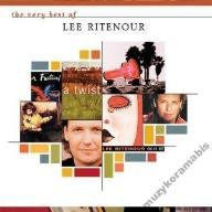 LEE RITENOUR - THE VERY BEST OF...MAGIA MUZYKI NEW