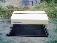 Chłodnica klimatyzacji Toyota Rav-4 III 2006-2010