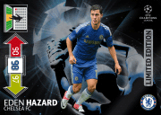 ADRENALYN XL CHAMPIONS LEAGUE HAZARD LIMITED