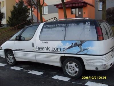 Pontiac Trans Sport 3 1 Gaz 6733925377 Oficjalne Archiwum Allegro