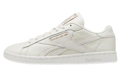 Buty REEBOK NPC II NE białr damskie sneakersy 40,5