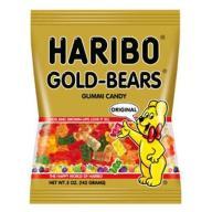 Haribo złote misie gold bears 200g