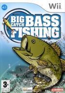 BIG CATCH BASS FISHING WII GWARANCJA