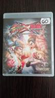 Street Fighter VS Tekken PS3