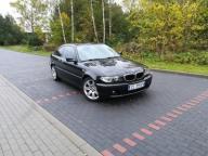 BMW E46 2.0 DIESEL SKÓRY KLIMA ALU SERWIS