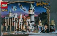 LEGO 4709 HARRY POTTER Hogwarts  Castle 2001  rok