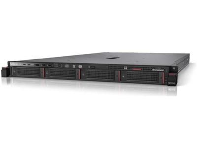 RD350 Xeon E5-2609 v3 1x4GB 4x3.5 HS SATA RAID 1