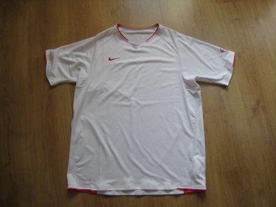koszulka sportowa NIKE MERCURIAL- r. XXL (182-188)