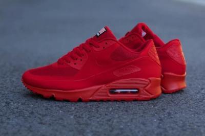 Buty Nike Air Max Czerwone 4900157044 Oficjalne Archiwum Allegro