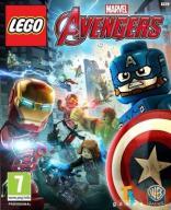 Gra PS Vita LEGO Marvel's Avengers PLATFORMÓWKA