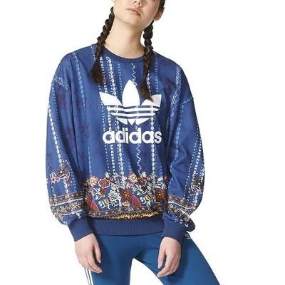 Projektant Adidas Originals Trefoil Kamizelki Damskie