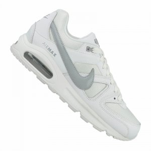 reputable site 316e3 8f7c8 Buty Nike Air Max Command Białe Lifestyle