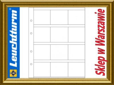 Optima - karta na holdery 50 x 50mm - Optima K12