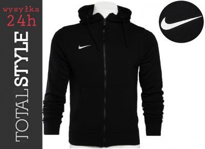 Bluza Nike rozpinana czarna