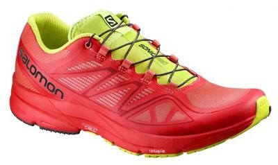 Salomon buty Sonic Pro Radiant RedRadiant RedGec