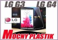 LG G3 lub LG G4 MOCNY PLASTIK etui plecki TELEFON